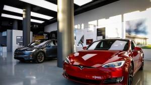 Ist die Tesla-Aktie eine gute Idee?