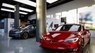 Tesla weckt Phantasien