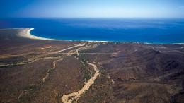 """""""Kleines Galapagos"""" wird zum Nationalpark"""
