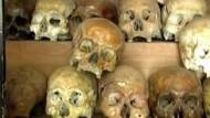 Folterer-Prozess gegen Khmer-Gefängnischef