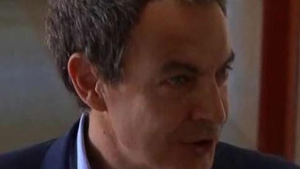 Zapateros Sozialisten erleiden massive Verluste