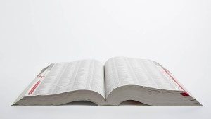 Warum das Telefonbuch immer noch gedruckt wird