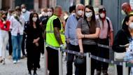 Gesundheitsminister: Bald keine Entschädigung mehr für Ungeimpfte in Quarantäne