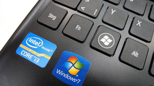 Hessen reagiert rechtzeitig auf Änderung beim Betriebssystem Windows