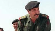 """Irak-Experte Peter Heine: """"Skeptisch bei solchen Meldungen"""""""