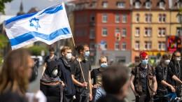 Innenminister wollen härter gegen Antisemitismus vorgehen