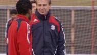 Jähes Ende der Ära Klinsmann
