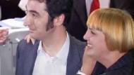 Grüne wählen Özdemir zum Parteichef