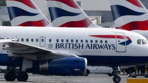 Pilotenstreik bei British Airways