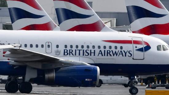Pilotenstreik bei British Airways