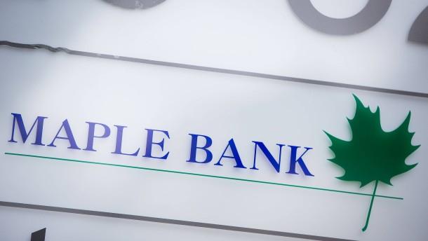 Strafprozess um Aktiendeals der Maple Bank kann 2021 beginnen