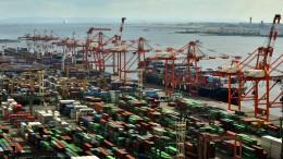 Japans Schub für offenere Märkte
