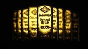 """""""Gold ist vermutlich technisch überbewertet"""""""