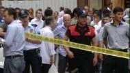 Deutscher in Istanbul erstochen