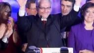 Josipovic gewinnt Präsidentenwahl in Kroatien