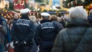 Maas lehnt Verschärfung der Sicherheitsgesetze ab