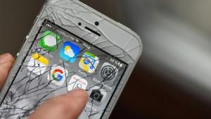 Apple erleichtert Reparatur von iPhones