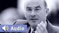 """Brandenburger CDU-Chef Schönbohm im F.A.Z. Business-Radio: """"Stoiber hat das Sagen im Wahlkampf"""""""