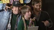 13-Jähriger gewinnt Youtube-Wettbewerb