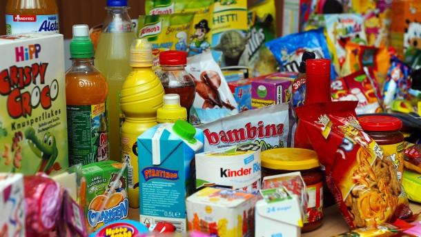 Kinderärzte fordern Aktionsplan gegen Fettleibigkeit