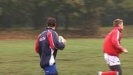 Polnisches Rugby made in Frankreich