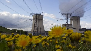 Frankreichs strauchelnde Energieriesen