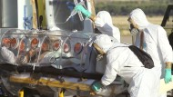 Spanischer Priester stirbt an Ebola
