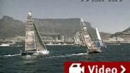 Das Volvo Ocean Race - Segeln rund um die Welt