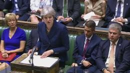 Was taugt der neue Brexit-Plan der Briten?