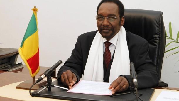 Diango Cissoko zum Premierminister ernannt