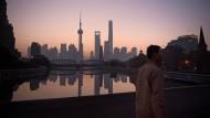 Und nun? Schanghai ist mittlerweile eine moderne Stadt von Weltrang.