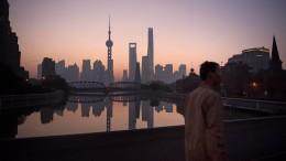Amerika sucht Verbündete gegen China
