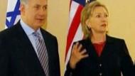 Netanjahu pocht auf Siedlungen in Ost-Jerusalem