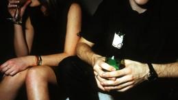 Warum junge Menschen keinen Wein trinken