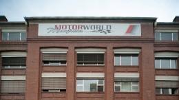 Einigung über Nutzung des Opel-Altwerkes erzielt