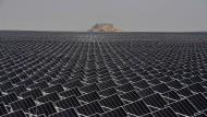 Gutwetter-Wirtschaft: Lohnt sich das Investment in die Solarindustrie?
