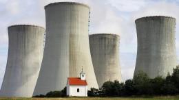 Die Atomkraft lebt weiter
