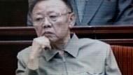 Hat Kim Jong-il Krebs?