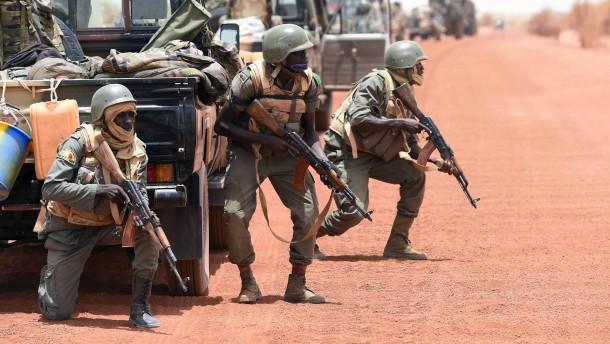 Opferzahl bei Terrorangriff steigt auf 23