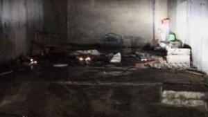 Fünf Tote bei Explosion eines Waffenlagers