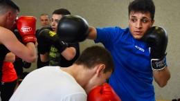 """""""Unser Training ist kein Rocky-Film"""""""