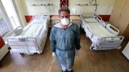 Mittlerweile mehr als 50 Corona-Infizierte in Deutschland
