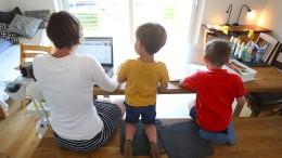 Mehr Freiheit für Kinder kann Familien gut tun