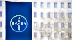Hackergruppe dringt in Systeme von Bayer ein