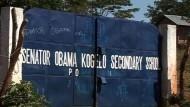Auf der Suche nach Obamas Wurzeln
