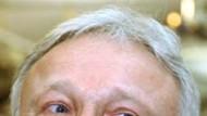 """Werner Schulz (Grüne): """"Einengung auf Spitzenkandidat gefährlich"""""""