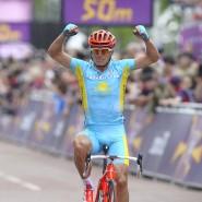 Alexander Winokurows Sieg in London 2012: Triumphales Comeback oder Tiefpunkt für den Radsport?