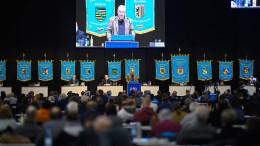 Wer führt die AfD in den Wahlkampf?