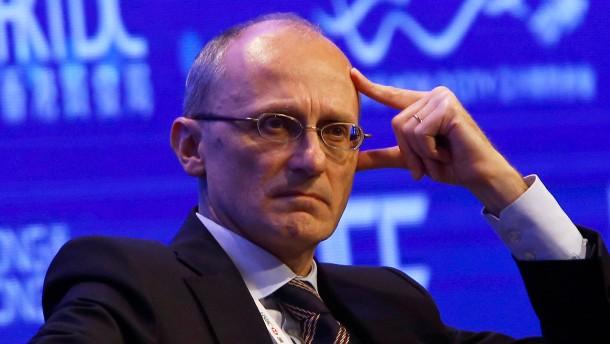 EZB und Wirtschaftsweise halten wenig von Bankenfusion