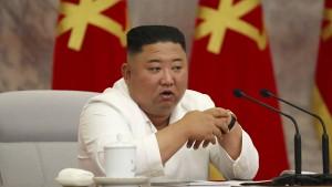 """Nordkorea: """"Kein Bedürfnis"""" für weiteres Treffen"""